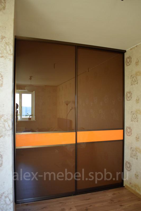 """Алекс-мебель"""" - раздвижные двери-купе для шкафов санкт-петер."""