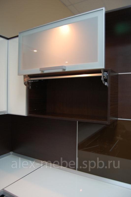 Изготовление кухонной мебели в стиле